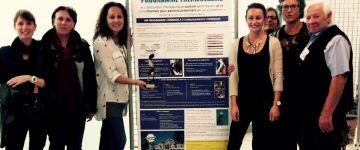 1er Prix au Congrès National de Lymphologie !